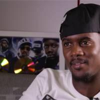 Black M : confidences sur son nouvel album dans un extrait exclu de son docu sur Trace Urban