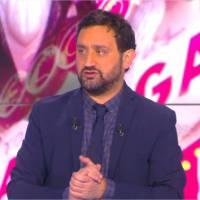 Cyril Hanouna et Camille Combal bientôt mariés ? Le nouveau pari de l'animateur de D8