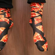 Pizza Hut : des chaussettes, des casquettes et toute une collection de vêtements à faire saliver