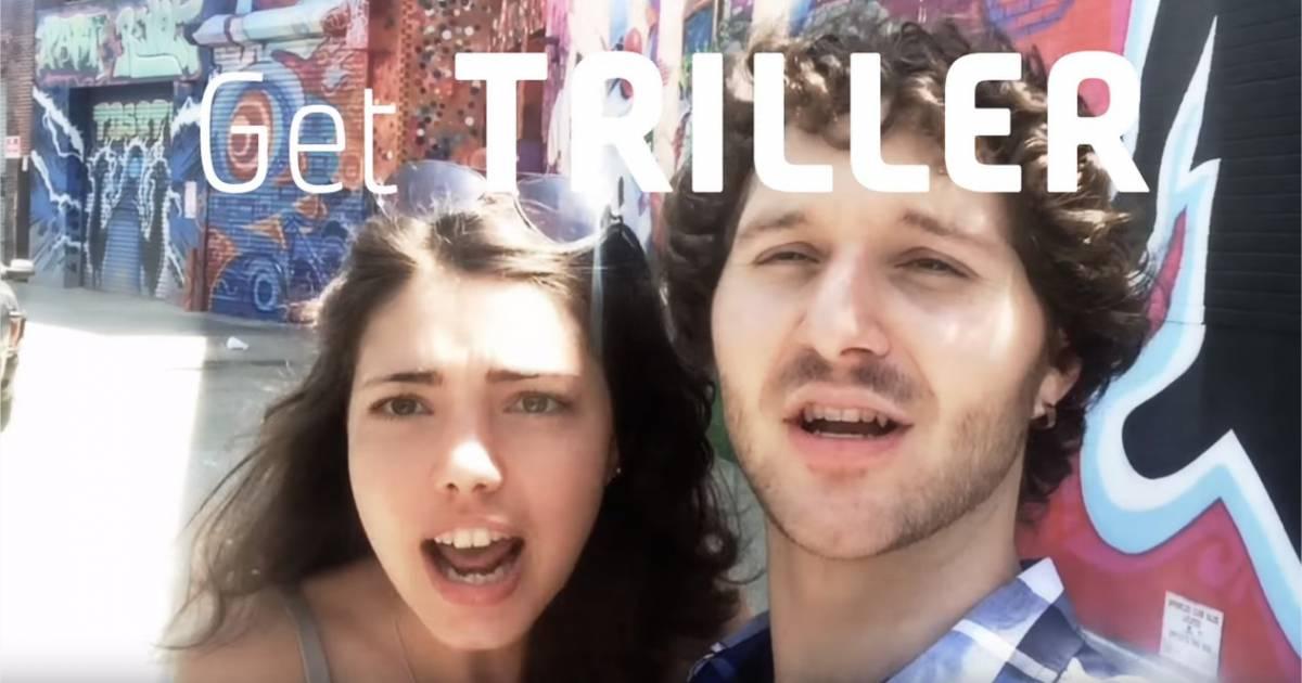 TRILLER IPHONE TÉLÉCHARGER