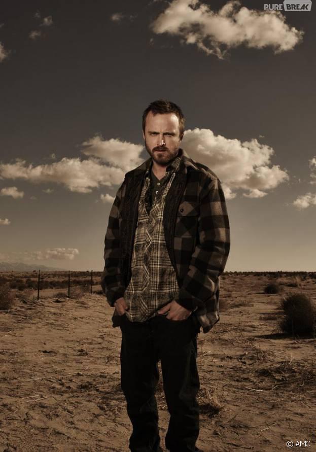 Better Call Saul saison 2 : Aaron Paul de retour dans le rôle de Jesse ?