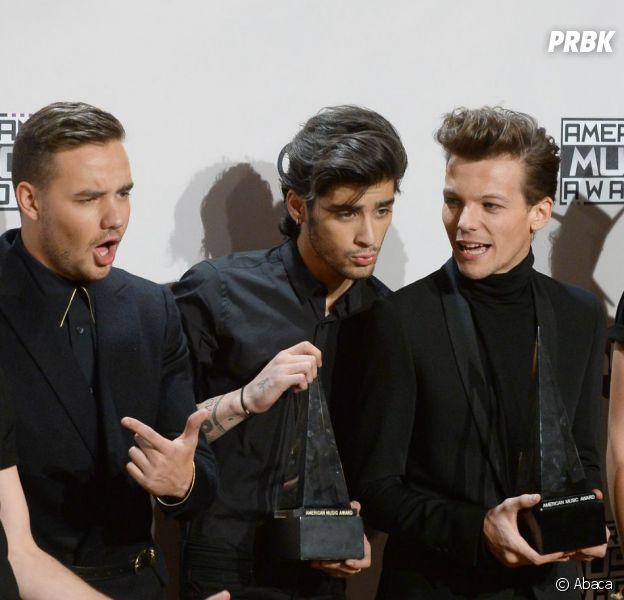 Zayn Malik en froid avec les membres de One Direction