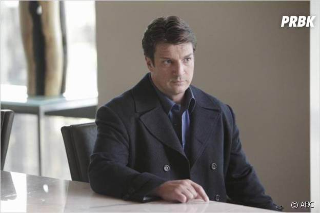 Castle : l'évolution physique de Nathan Fillion