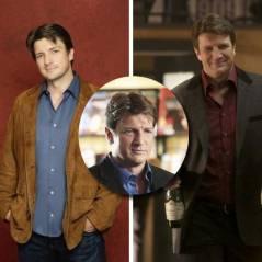 Nathan Fillion (Castle) : avant/après, son évolution depuis les débuts de la série
