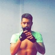 Vincent Queijo : 5 kilos en moins, il dévoile le résultat sur Instagram