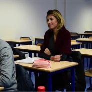 Camille Cerf : comme Marine Lorphelin, l'ex Miss France reprend ses études... devant les caméras
