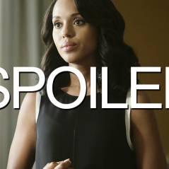Scandal saison 5 : des retrouvailles sexy et étonnantes pour Olivia
