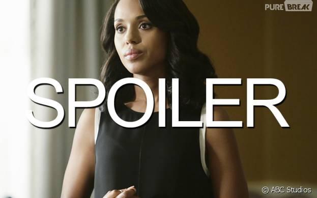 Scandal saison 5 : des retrouvailles sexy à venir pour Olivia