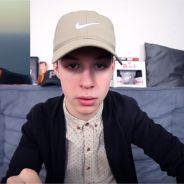 Seb la Frite s'attaque à Keen'V dans une nouvelle vidéo : le chanteur lui répond avec humour