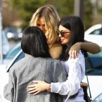 Kylie Jenner piégée : ses soeurs Khloe et Kourtney Kardashian lui jouent un tour