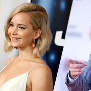Jennifer Lawrence en couple avec Chris Evans ? La réponse après les rumeurs