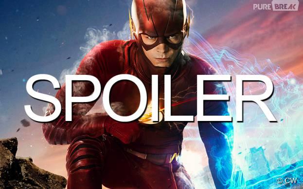 Flash saison 2 : un mort à venir