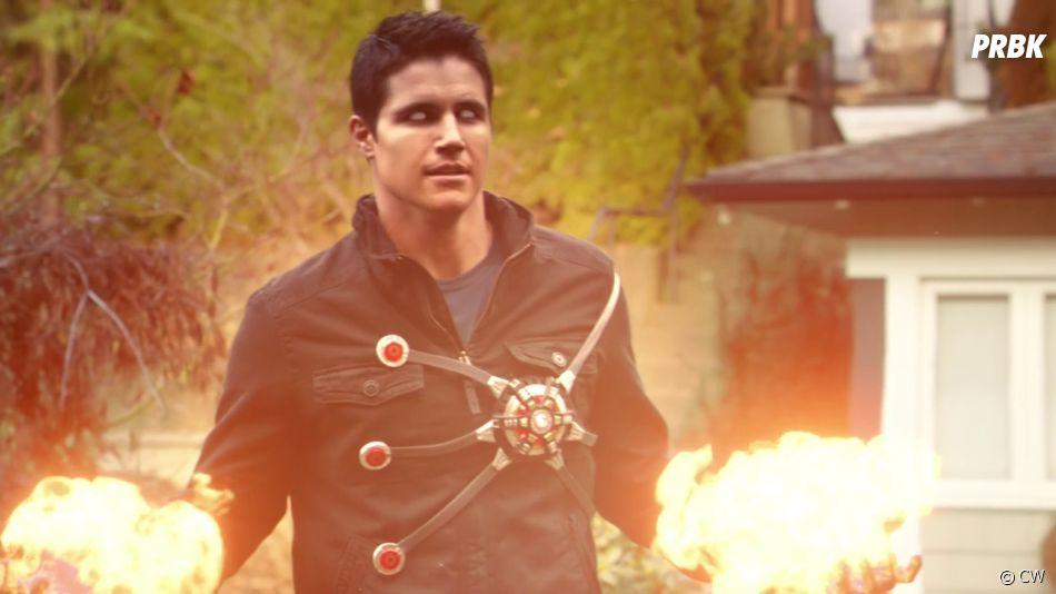 Flash saison 2 : Robbie Amell de retour pour tuer un personnage