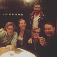 Revenge : Nick Wechsler, Gabriel Mann... les acteurs se retrouvent 8 mois après la fin de la série