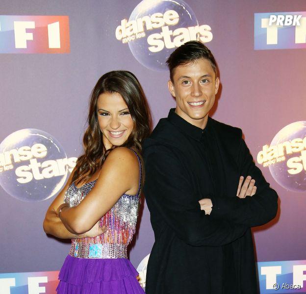 Denitsa Ikonomova et Loïc Nottet : le duo gagnant de Danse avec les Stars 6