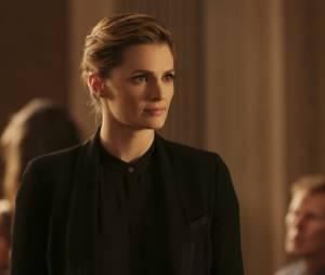 Castle saison 8 : Beckett dans l'épisode 10