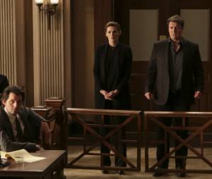 Castle saison 8 : l'épisode 10 en images