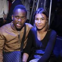 Black M et sa femme : couple complice pour soutenir Kev Adams