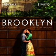 Saoirse Ronan : Brooklyn, le film qui pourrait lui offrir un Oscar