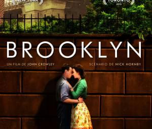 Saoirse Ronan dans la bande-annonce du film Brooklyn