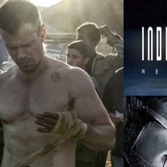 Jason Bourne 5, Independence Day 2, Captain America 3... les bandes-annonces du Super Bowl 2016