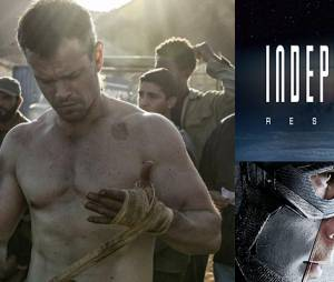 Jason Bourne, Independence Day 2, Captain America 3... toutes les bandes-annonces du Super Bowl 2016