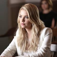 Pretty Little Liars saison 6 : Ashley Benson énervée par la relation entre Caleb et Spencer
