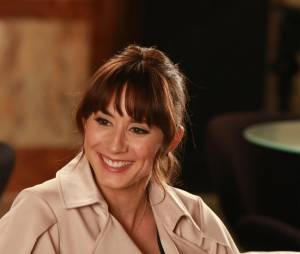 Pretty Little Liars saison 6 : Spencer en couple avec Caleb