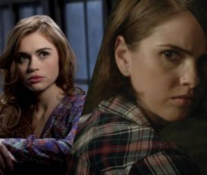 Teen Wolf saison 5 : Lydia et Malia bientôt ennemies ?
