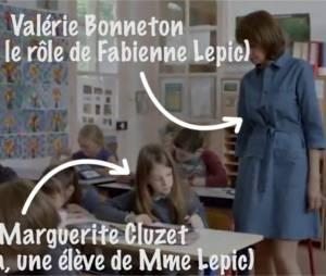 Fais pas ci, fais pas ça : Valérie Bonneton (Fabienne Lepic) face à sa propre fille