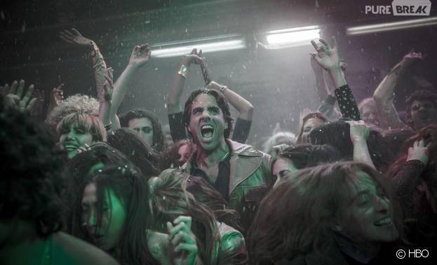 Vinyl : la nouvelle série de HBO dont tout le monde parle