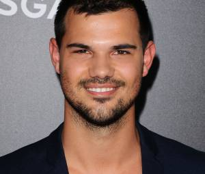 Taylor Lautner : son évolution en photos