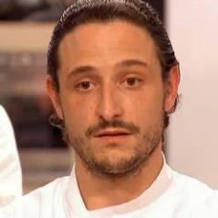 Pierre Meneau (Top Chef 2016) déçoit son père... qui le tacle après une épreuve !