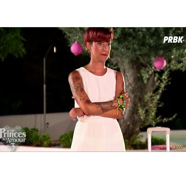 Les Princes de l'amour 3 : Olivia en interview pour PureBreak, elle se confie sur le choix final de Geoffre et sa situation amoureuse