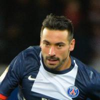 Ezequiel Lavezzi : câlins, blague à Zlatan Ibrahimovic... ses adieux mémorables au PSG