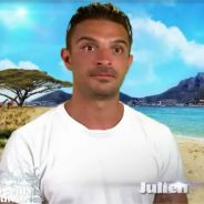 "Julien (Les Marseillais South Africa) serial dragueur : ""J'aime bien quand on me recale"""