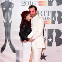Rihanna et Drake : leur prestation très sensuelle aux BRIT Awards 2016