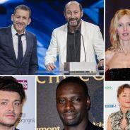 Kev Adams, Omar Sy, Kad Merad... les acteurs/actrices français les mieux payés au cinéma en 2016