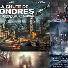 La Chute de Londres, Le jour d'après... : les 10 plus grosses destructions de villes dans les films