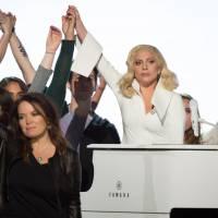 Lady Gaga violée : sa famille a découvert la vérité aux Oscars