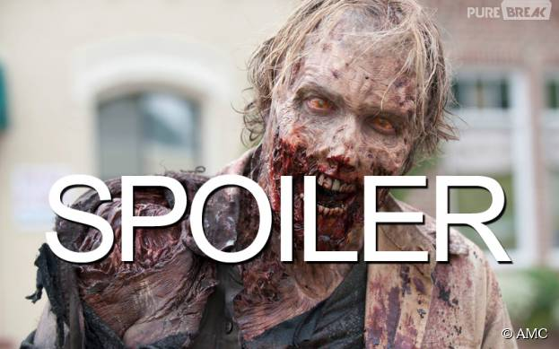 The Walking Dead saison 6 : Negan censuré à la télé ?