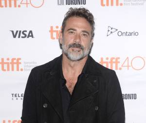 Jeffrey Dean Morgan jouera Negan dans la saison 6 de The Walking Dead