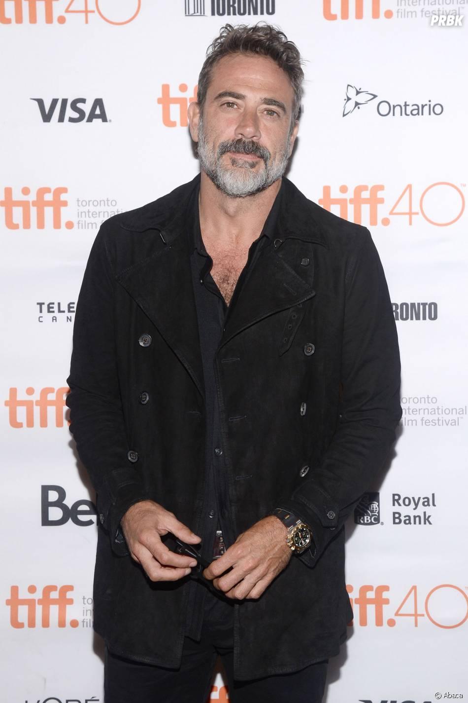 Jeffrey Dean Morgan jouera Negan dans la saison 6 de The Walking Dead