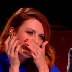 Patrick (Nouvelle Star 2016) fait pleurer Elodie Frégé, Caruso séduit sur du Britney Spears
