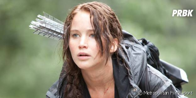 Les héroïnes combattantes au cinéma : Katniss (Hunger Games)