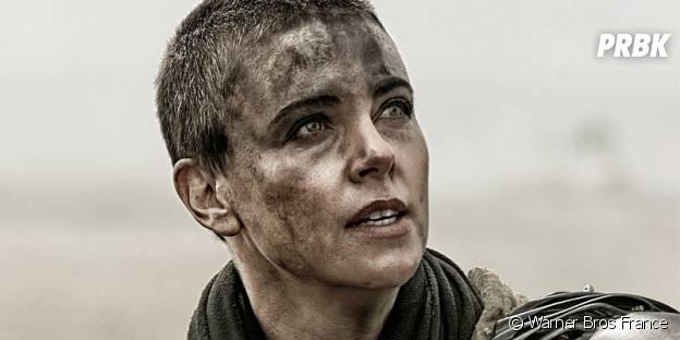 Les héroïnes combattantes au cinéma : Furiosa (Mad Max Fury Road)