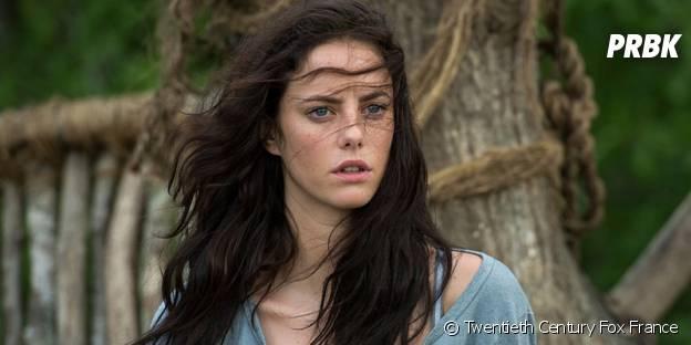 Les héroïnes combattantes au cinéma : Teresa (Le labyrinthe)