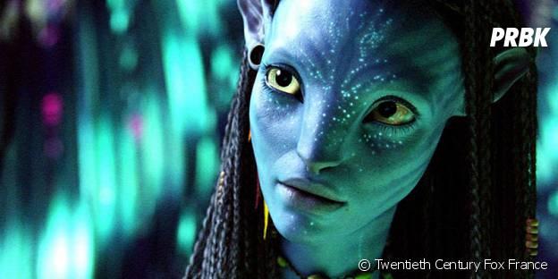Les héroïnes combattantes au cinéma : Neytiri (Avatar)