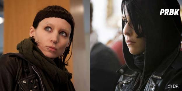 Les héroïnes combattantes au cinéma : Lishbeth Salander (Millenium)