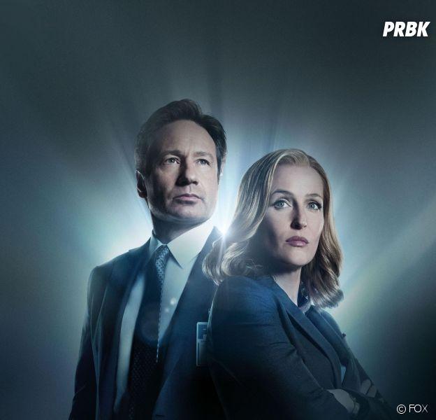 X-Files saison 11 : 4 raisons de croire à un retour